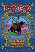Poco at GAMH / SF 2009 (poster + handbill)