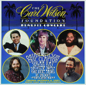Concert for Carl Wilson- 2002