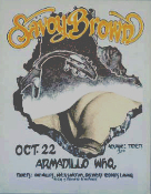 Savoy Brown 1975 - Armadillo WHQ by Ken Featherston