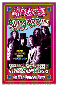 Savoy Brown - Whisky