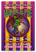 Humble Pie - Whisky