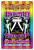 Iron Butterfly - Whisky