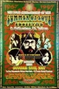 30th Anniversary Summer Of Love 1997
