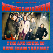Magic Christian-Pins And Needles/Here Comes The Night-cd-single