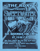 Sweetwater 1997