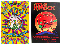 Steve Kimock - New Monsoon - David Nelson * both posters plus ~