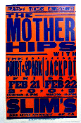 The Mother Hips * Slim's SF * 2003
