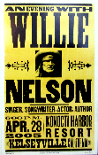 Willie Nelson - 1015 - Konocti Harbor CA - April 28th, 2005