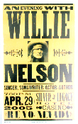 Willie Nelson - 1016 - Silver Legacy / Reno NV - April 29, 2005