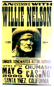 Willie Nelson - 1021 - Chumash Casino CA - May 6th, 2005
