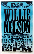 Willie Nelson - 1002 - Savannah GA - Feb 5th 2005