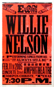 Willie Nelson - 1004 - Corpus Christi TX - Feb 11th 2005