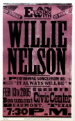 Willie Nelson - 1005 - Beaumont TX - Feb 13th 2005