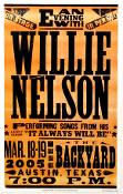Willie Nelson - 1014 - Austin TX - March 18th-19th 2005