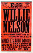 Willie Nelson - 1013 - Lubbock TX - March 17th 2005