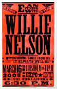 Willie Nelson - 1012 - Enid OK - March 16h 2005