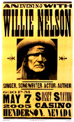Willie Nelson - 1022 - Henderson NV - May 7th 2005