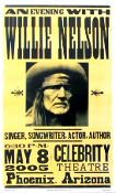 Willie Nelson - 1023 - Phoenix AZ - May 8th 2005
