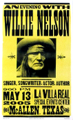Willie Nelson - 1025 - McAllen TX - May 13th 2005
