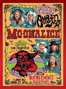 Moonalice #M510 Red Dog Saloon, NV