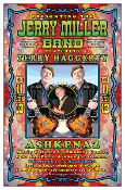 Jerry Miller Band w/ Terry Haggerty - 1/11/13 - Berkeley