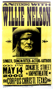 Willie Nelson - 1026 - Corpus Christi, TX May 14, 2005