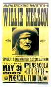 Willie Nelson - 1028 - Pensacola, FL May 31 2005