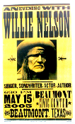 Willie Nelson - 1027 - Beaumont, TX May15, 2005