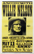 Willie Nelson - 1024 - Portales NM - May 11th 2005