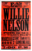 Willie Nelson - 1010 - Robinsonville, MS March 11th, 2005
