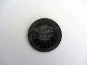 1939 GGIE dowmetal token (read condition)