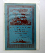1939 GGIE - Navy booklet