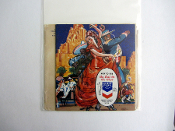 1939 GGIE Standard Oil booklet with envelope