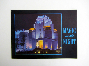1939 GGIE - Magic in the Night booklet - some handling