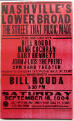 Nashville's Lower Broad: The Street That Music Made Bill Rouda