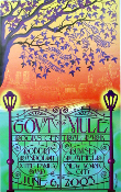 Govt Mule Central Park NYC June 2003 N.Simone