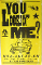 USA-AUTO.CH You Lookin' At Me? 2004 Hatch Show Print