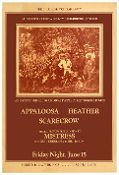 - Appaloosa Heather Scarecrow Mistress 1973 CCCo Fairground