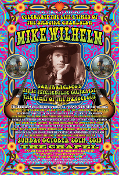Mike Wilhelm Tribute 13x19 by Dennis Loren The Chapel SF