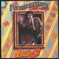 Freddie Steady's Wild Country - Lucky 7
