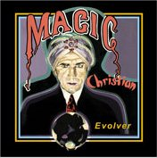 Magic Christian Evolver magnet