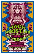 Magic Christian / Haight St Fair 2004