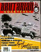 Cyril Jordan interview - Brutarian Quarterly #43