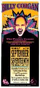 Billy Corgan poster 2003 - Arminski