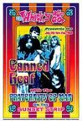 Canned Heat - Whisky