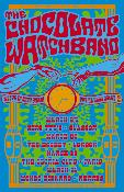 Chocolate Watchband / Europe 2005