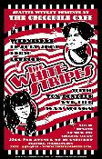 White Stripes / Crocodile Cafe 2001