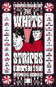White Stripes-European Tour 2001